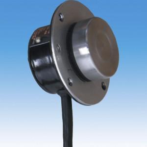 Sensor de desalineación para elevador de cangilones